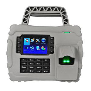ZK S922 Portable Fingerprint Reader Dubai, UAE | ID VISION