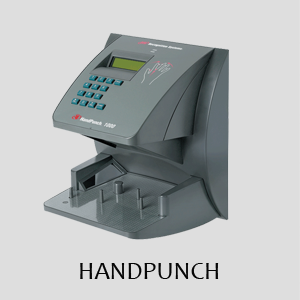 handpunch