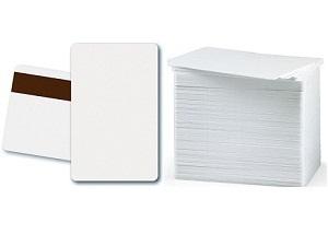 MAGNETIC STRIPE /SWIPE CARDS