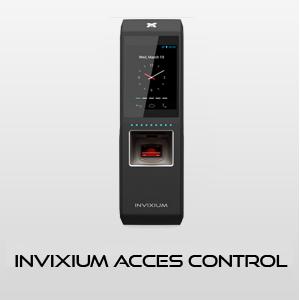 Invixium Access Control