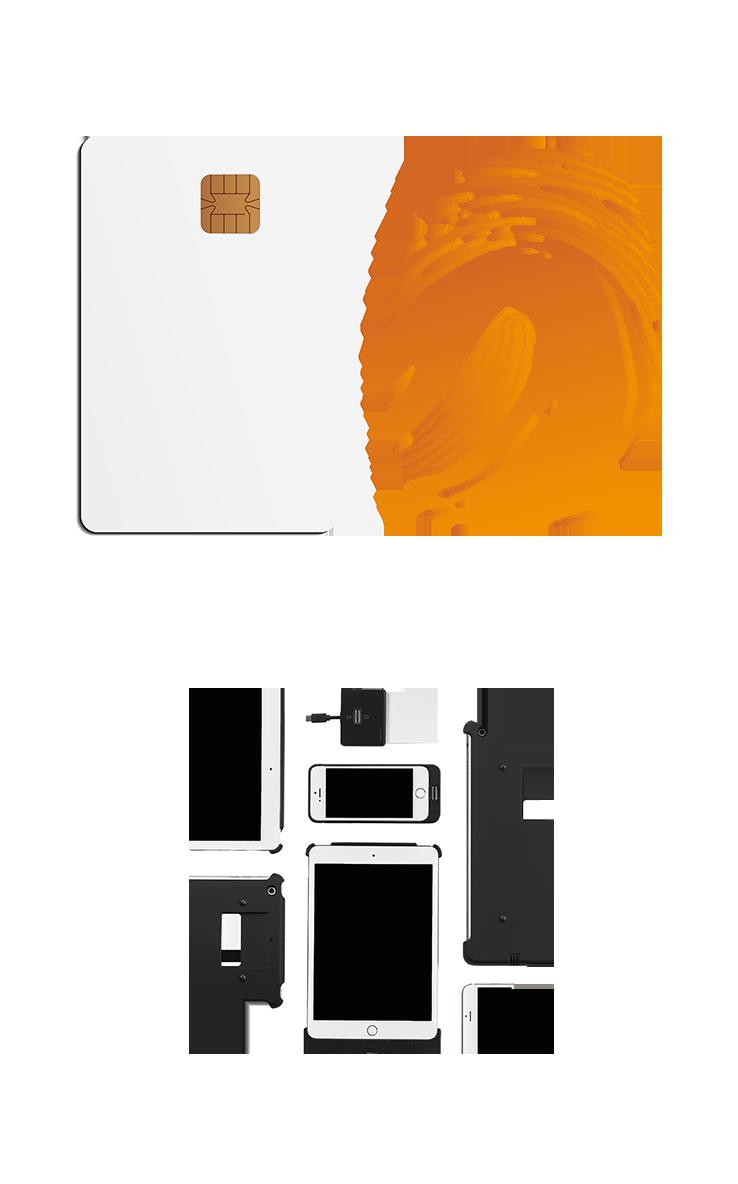 Fingerprint reader Android