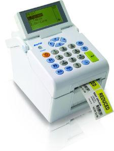 SATO th208 printer