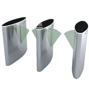 KZ FB3000-3200 Flap barriers